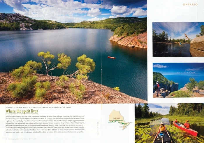 Canadian Geographic Travel2009pg34