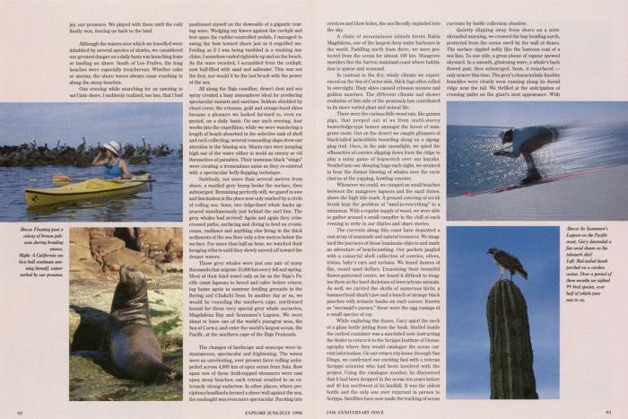 Explore Magazine Baja Storypg92-93