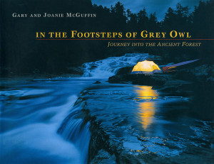 In the Footsteps of Gery Owl Book