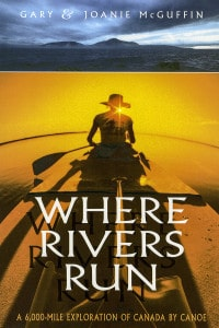 Where Rivers Run Book Cover