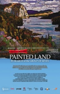 PaintedLand
