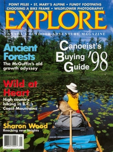 Explore-Magazine-Ancient-Forests-June-1998-1