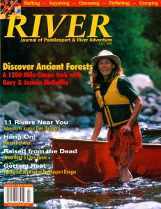River Magazine 1999 Discover Ancient Forests