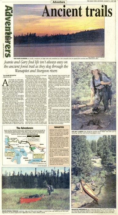 Ancient Forest Journey Southam News-09