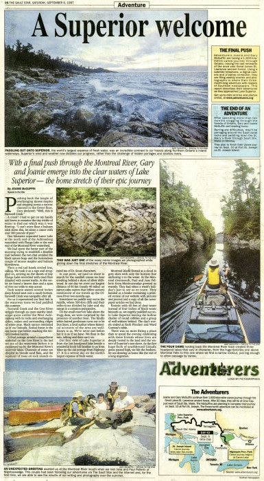Ancient Forest Journey Southam News-14