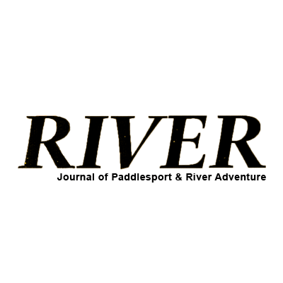River Magazine logo