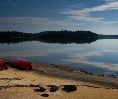 Sturgeon Lake, Quetico Park