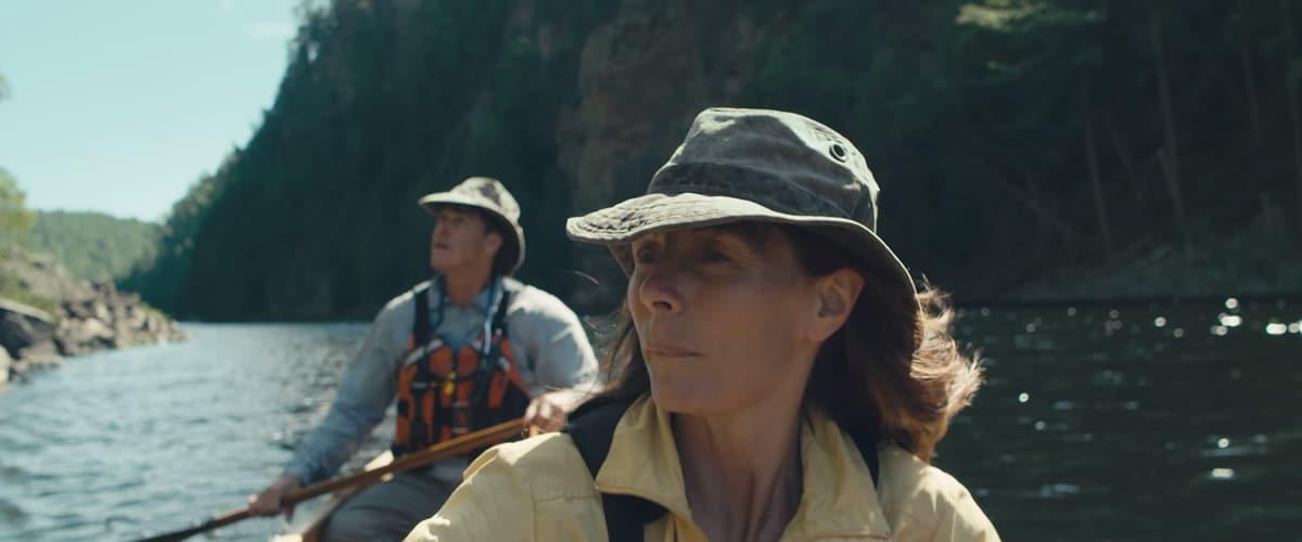 Joanie and Gary McGuffin Explorers in Goh Iromoto
