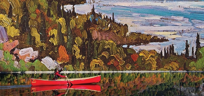 """""""Painted Land"""" wins Canadian Screen Award for Best Editorial Research"""